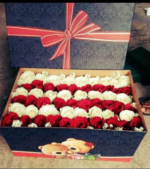 Flower Box FF-03 1